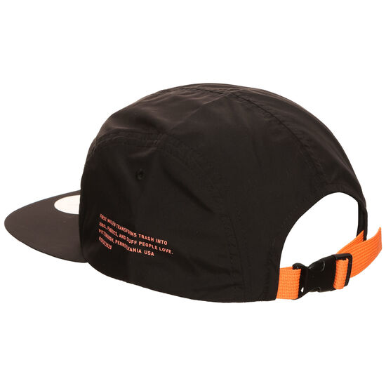x First Mile Running Strapback Cap, , zoom bei OUTFITTER Online