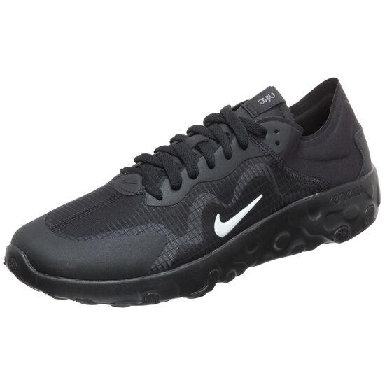 Renew Lucent Sneaker Herren, schwarz / weiß, zoom bei OUTFITTER Online