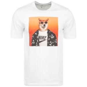 Story Pack T-Shirt Herren, weiß, zoom bei OUTFITTER Online