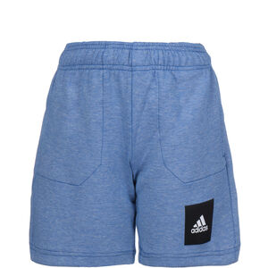 Must Haves Trainingsshort Kinder, blau, zoom bei OUTFITTER Online