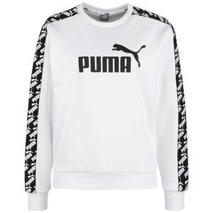 Amplified Sweatshirt Herren, weiß, zoom bei OUTFITTER Online