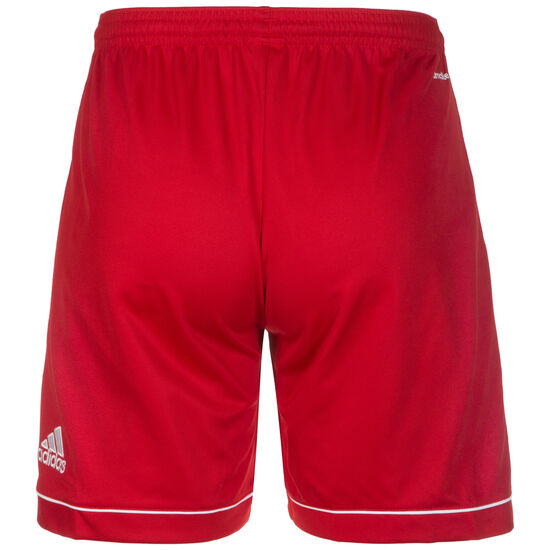 Squadra 17 Short Herren, rot / weiß, zoom bei OUTFITTER Online