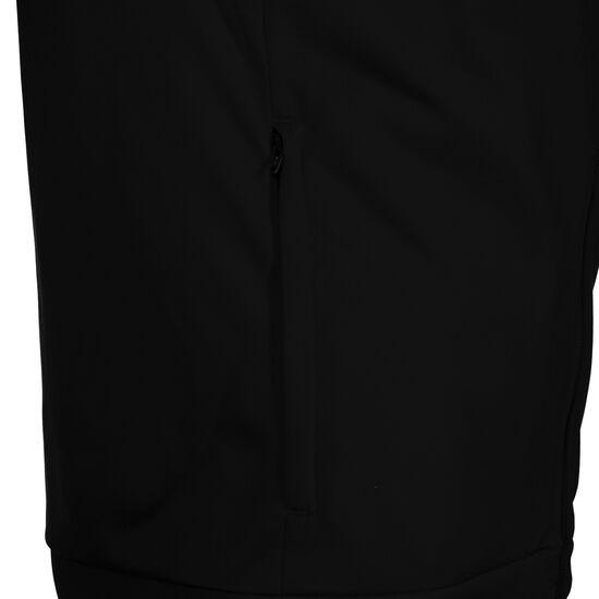 Core 18 Trainingsjacke Herren, schwarz / weiß, zoom bei OUTFITTER Online