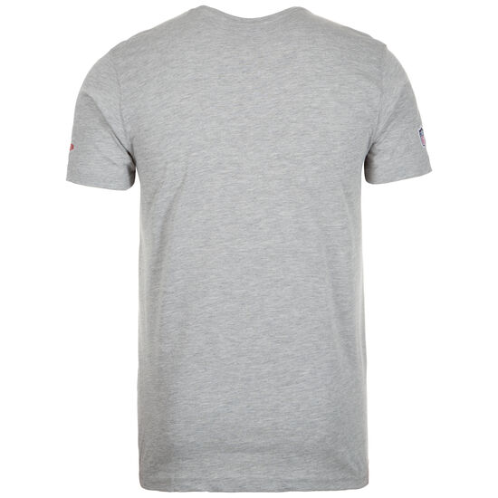 NFL Team Logo T-Shirt Herren, Grau, zoom bei OUTFITTER Online