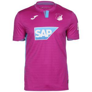 TSG 1899 Hoffenheim Trikot 3rd 2020/2021 Herren, lila / hellblau, zoom bei OUTFITTER Online