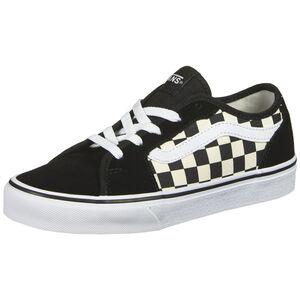 Filmore Decon Sneaker Damen, schwarz / creme, zoom bei OUTFITTER Online