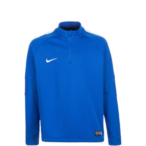 Squad 15 Ignite Midlayer Trainingssweat Kinder, Blau, zoom bei OUTFITTER Online