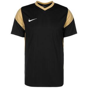 Park Derby III Fußballtrikot Herren, schwarz / gold, zoom bei OUTFITTER Online