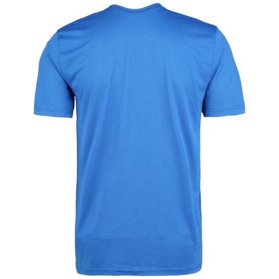 NBA Oklahoma City Thunder Practice Graphic T-Shirt Herren, blau, zoom bei OUTFITTER Online