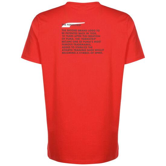 Club T-Shirt Herren, rot, zoom bei OUTFITTER Online