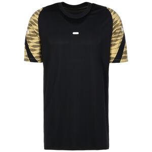 Strike 21 Trainingsshirt Herren, schwarz / gold, zoom bei OUTFITTER Online