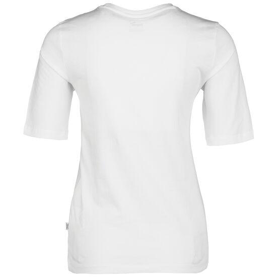 Modern Basics T-Shirt Damen, weiß, zoom bei OUTFITTER Online