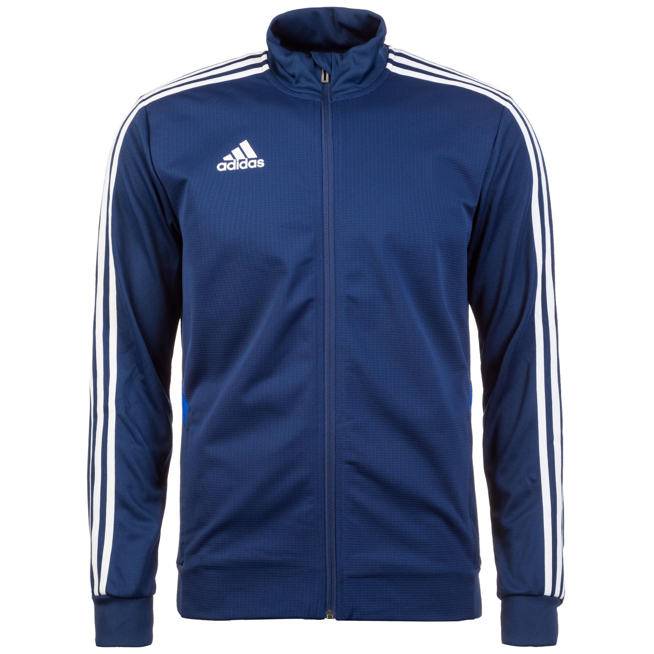adidas Performance Tiro 19 Warm Jacket Herren Fußball