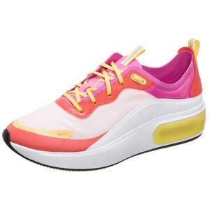 best service b0633 88336 Air Max Dia SE Sneaker Damen, weiß   rot, zoom bei OUTFITTER Online