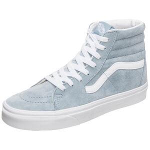 Sk8-Hi Sneaker Damen, hellblau / weiß, zoom bei OUTFITTER Online