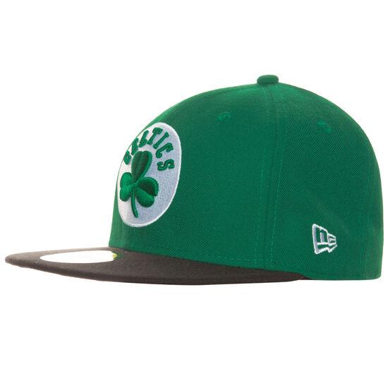 59FIFTY NBA Basic Boston Celtics Cap, Grün, zoom bei OUTFITTER Online