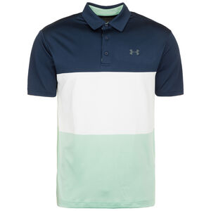 Playoff Polo 2.0 Golfpolo Herren, dunkelblau, zoom bei OUTFITTER Online