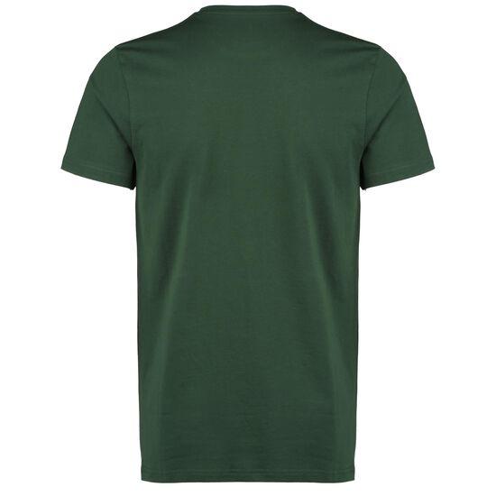 NFL Green Bay Packers Graphic Helmet T-Shirt Herren, dunkelgrün / weiß, zoom bei OUTFITTER Online