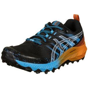 Gel-FujiTrabuco 9 Laufschuh Herren, blau / orange, zoom bei OUTFITTER Online