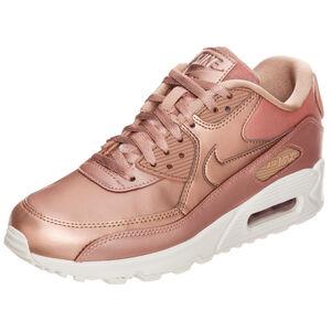 Air Max 90 Premium Sneaker Damen, Braun, zoom bei OUTFITTER Online