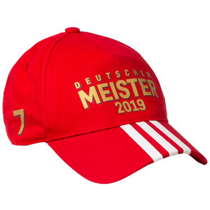 FC Bayern München M19 Cap, , zoom bei OUTFITTER Online