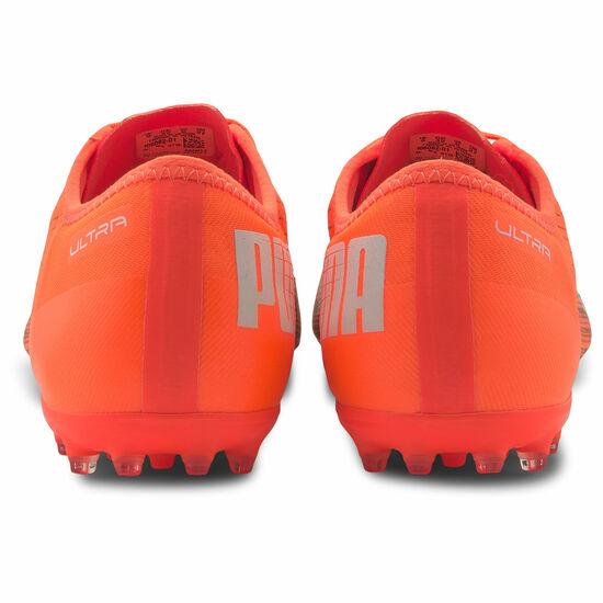 ULTRA 2.1 MG Fußballschuh Herren, orange / schwarz, zoom bei OUTFITTER Online