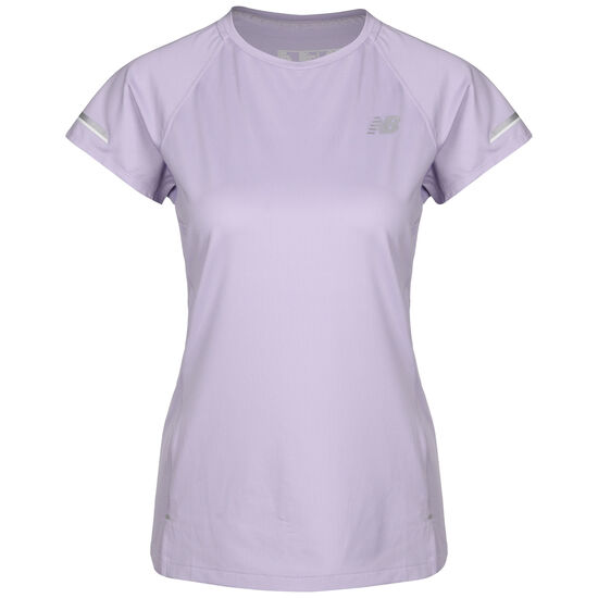 ICE 2.0 Short Sleeve T-Shirt Damen, flieder, zoom bei OUTFITTER Online
