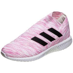 Nemeziz 18.1 Trainers Street Sneaker Herren, weiß / pink, zoom bei OUTFITTER Online