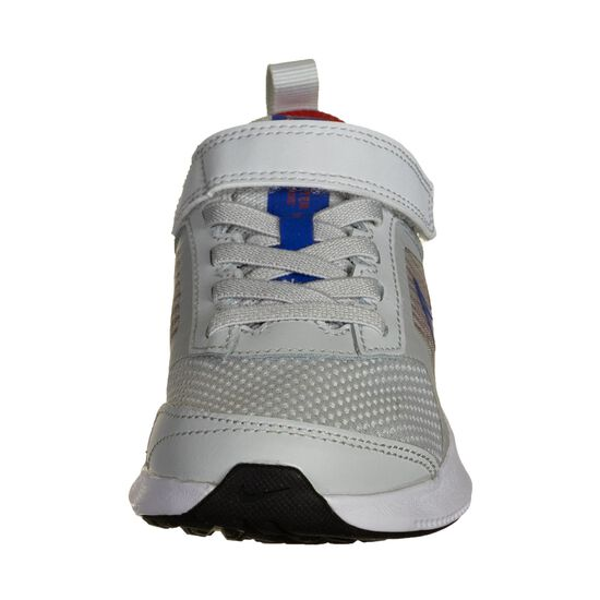 Downshifter 11 Sneaker Kinder, grau / blau, zoom bei OUTFITTER Online