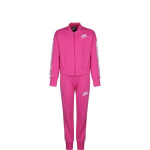 Sportswear Jogginganzug Kinder, pink / rosa, zoom bei OUTFITTER Online