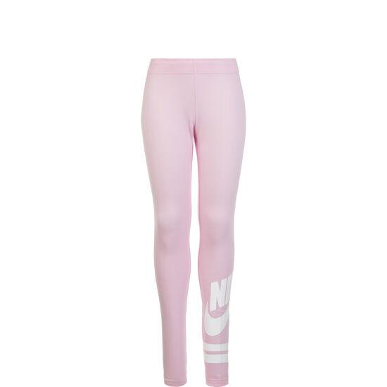 Favorite GX3 Leggings Kinder, rosa / weiß, zoom bei OUTFITTER Online