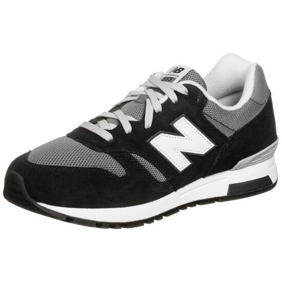 ML565-D Sneaker Herren, schwarz, zoom bei OUTFITTER Online