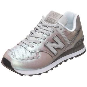 WL574-KSC-B Sneaker Damen, Grau, zoom bei OUTFITTER Online