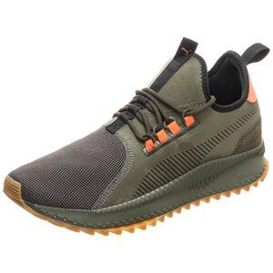 TSUGI Apex Winterized Sneaker Herren, oliv / orange, zoom bei OUTFITTER Online