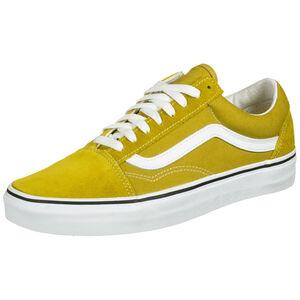 UA Old Skool Sneaker, gelb, zoom bei OUTFITTER Online