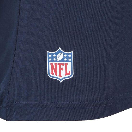 NFL New England Patriots T-Shirt Herren, dunkelblau, zoom bei OUTFITTER Online
