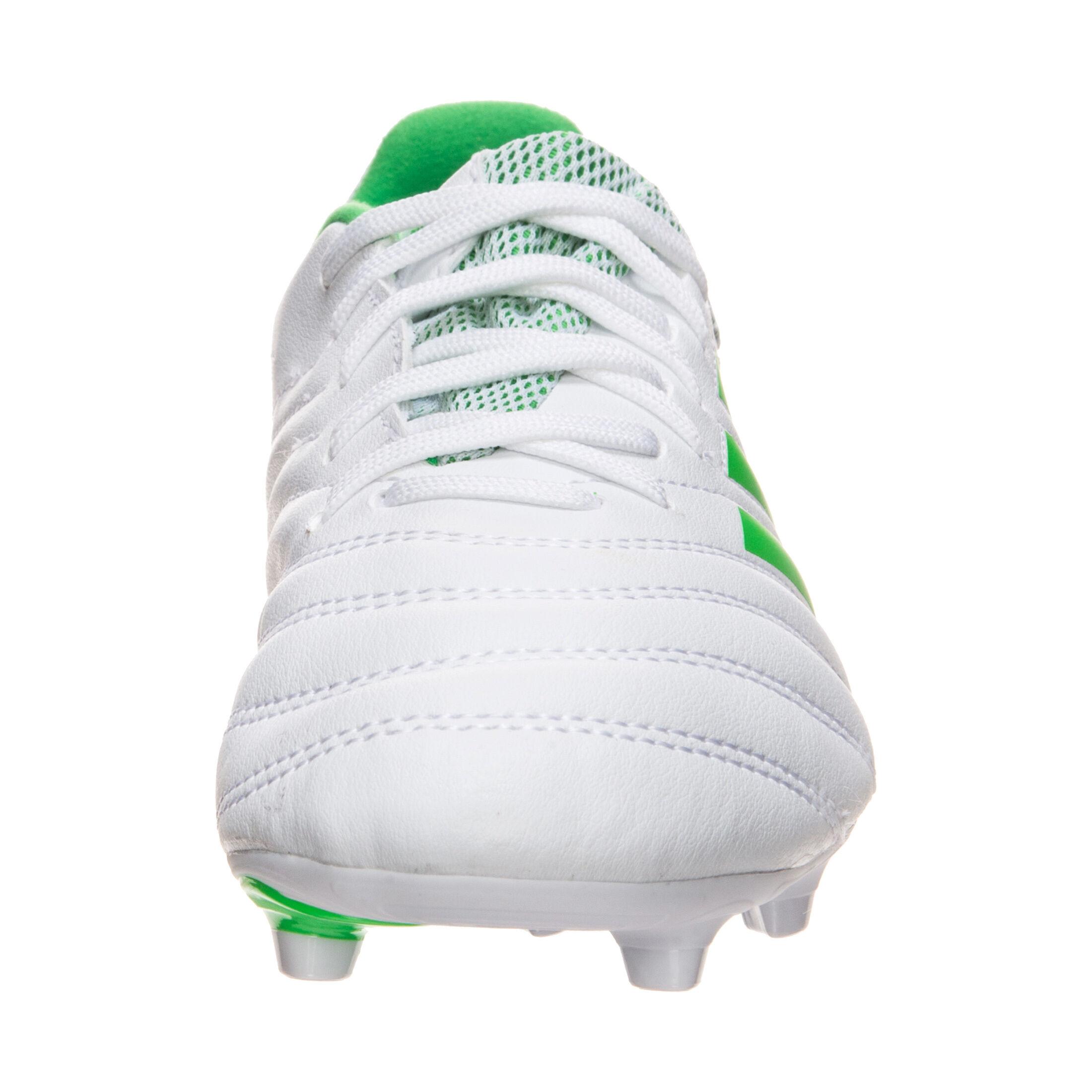 adidas Herren Fussballschuhe COPA 19.3 FG Schuhe telgesa.lt
