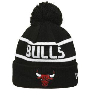 NBA Chicago Bulls Team Jake Beanie, , zoom bei OUTFITTER Online