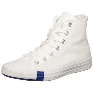 Chuck Taylor All Star Multi Logo High Sneaker Herren, weiß / bunt, zoom bei OUTFITTER Online