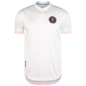 Inter Miami CF Authentic Trikot Home 2020 Herren, weiß / rosa, zoom bei OUTFITTER Online