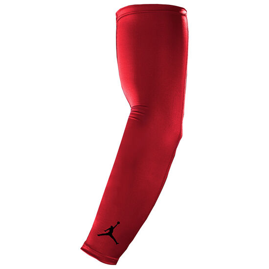 Shooter Sleeves, rot / schwarz, zoom bei OUTFITTER Online
