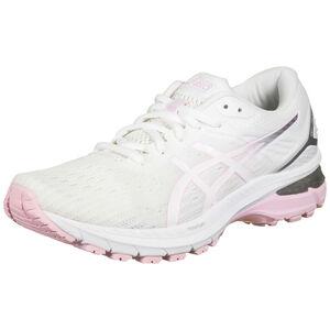 GT-2000 9 Laufschuh Damen, weiß / rosa, zoom bei OUTFITTER Online