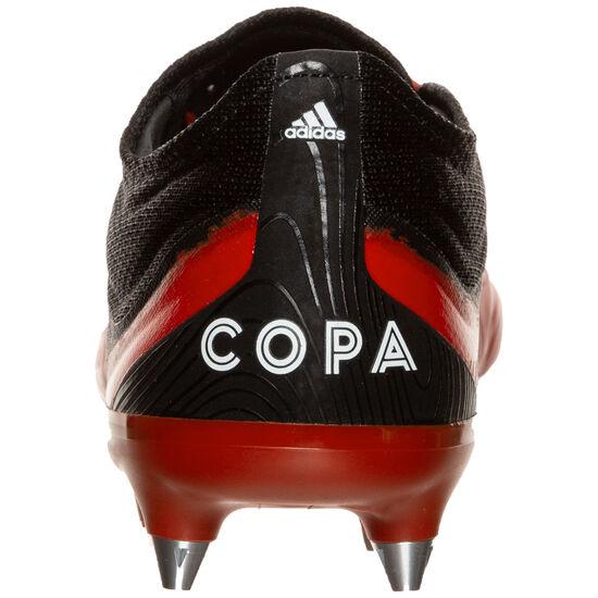 Copa 20.1 SG Fußballschuh Herren, rot / schwarz, zoom bei OUTFITTER Online