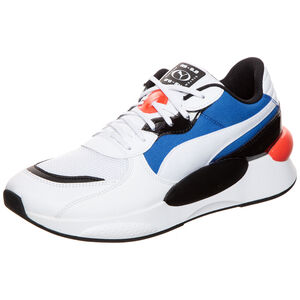RS 9.8 Fresh Sneaker, weiß / blau, zoom bei OUTFITTER Online