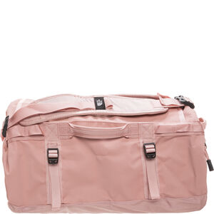 Base Camp Duffel S Tasche, rosa, zoom bei OUTFITTER Online