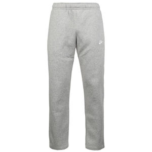 Club Jogginghose Herren, grau / weiß, zoom bei OUTFITTER Online