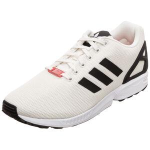 ZX Flux Sneaker, Schwarz, zoom bei OUTFITTER Online