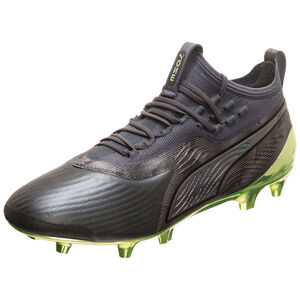 ONE 19.1 Limited Edition FG/AG Fußballschuh Herren, anthrazit, zoom bei OUTFITTER Online