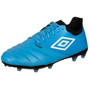 Tocco Pro FG Fußballschuh Herren, blau / schwarz, zoom bei OUTFITTER Online