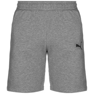 TeamGOAL 23 Casuals Trainingsshort Herren, grau, zoom bei OUTFITTER Online